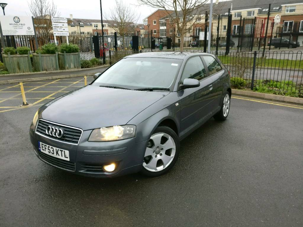 audi a3 1 6 fsi sport very low mileage in bishopston. Black Bedroom Furniture Sets. Home Design Ideas
