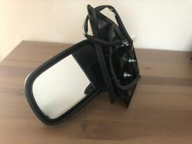 Yaris Electric Heated LH Wing Mirror