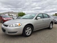 2007 Chevrolet Impala LT, WELL EQUIPPED, FINANCING AVAIL*A/C*