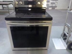 117 - NEUF - Cuisinière Stove Samsung Four Oven  - NEW