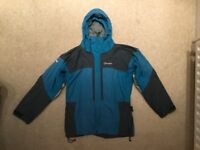 Berghaus Gortex Jacket