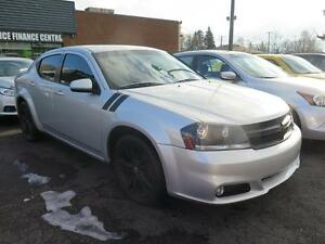 2011 Dodge Avenger RT Cambridge Kitchener Area image 3