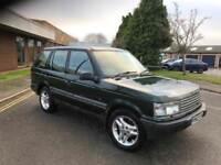 1997 Range Rover 2.5 turbo diesel automatic 12 months mot/3 months warranty