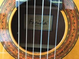 Farida C-6 Classical Guitar
