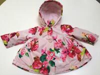 cacb214fb Ted baker girls coat jacket (9-12 months)