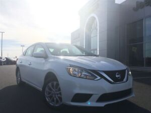 2016 Nissan Sentra S ONLY $99* BI-WEEKLY