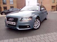 Audi a4 avant 2.0 tdi 2009 px welcome