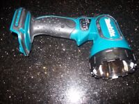 "MAKITA 18V TORCH + LOADS MORE OF MAKITA TOOLS FOR SALE ""ALL NEW"""