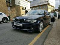 BMW 330CI E46 M SPORT INDIVIDUAL IMMACULATE CONDITION INSIDE AND OUT