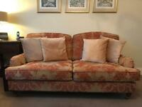 Traditional 3 piece suite