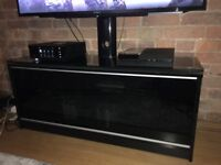 TV unit stand - removeable vesa stand included