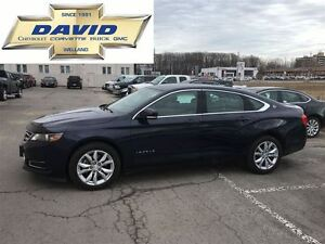 2016 Chevrolet Impala 2LT, PARK ASSIST, REAR CAM, REMOTE START,