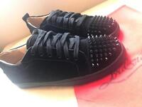 MENS CHRISTIAN LOUBOUTINS