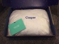 Casper Pillows & Bed Sheets