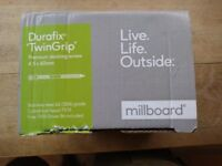 Millboard Durafix 'TwinGrip' Decking Screws 4.5 x 60mm