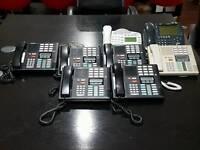 Nortel Meridian Office Phones