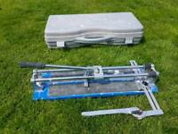Tile cutter - 450mm