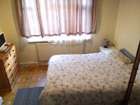 Lovely double room in Turnpike Lane