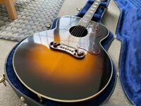 Gibson SJ-200 2003