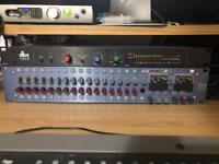 Neve summing mixer package(8816+8804+AD Card)