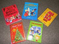 Children's polish books