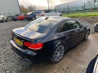 **WANTED** Spares Repairs Project Damaged MoT fail - Looking for a BMW E92 E93 2007-2012 M Sport