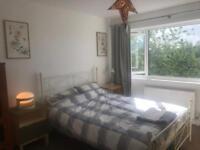 Short term rent (August) double bedroom