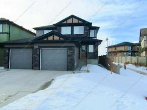 BEAUTIFUL UPPER 3 BEDROOM, 2.5 BATH SUITE IN N.W. EDMONTON