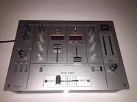 Pioneer djm 300 s mixer