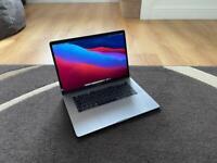 Apple MacBook Pro 2018 - 15 inch Laptop Mint Condition