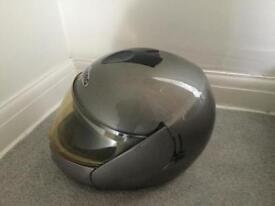 Cabernet motorcycle helmet