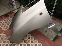 Toyota previa wing