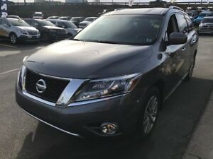 2016 Nissan Pathfinder NO PAYMENTS UNTIL THE NEW YEAR!!