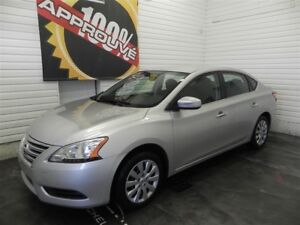 2013 Nissan Sentra 1.8 SV, Bluetooth, Automatique