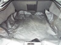 vauxhall vectra boot liner