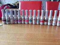 Orly fx gels
