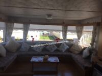 CARAVAN FOR HIRE RENT TOWYN NORTH WALES