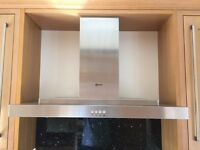 NEFF Kitchen hood extractor
