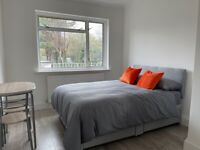 Large Luxury Brand New Studio Flat seconds away from Wembley Park Station