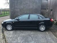 Audi A4 1.6 *** LOW MIlES FOR YEAR ***
