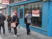 PERTH High Street - shop to rent - PERTH High Street