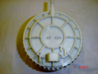 ZANUSSI ZWF1421W WASHING MACHINE Pressure Switch 204-06 7930025 132141921