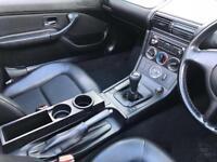 BMW Z3 2.0 184BHP ROADSTER FULL SERVICE HISTORY