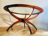 GPlan Spider Coffee Table