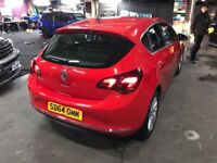 LIKE NEW Vauxhall Astra perfect condition