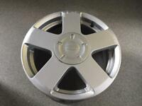 Ford Alloy Wheel 15 inc