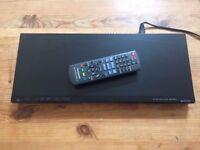 Panasonic Blu-ray Disc player DMP-BD75