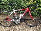 Dawes giro road / racing bike