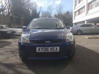 FORD FIESTA 1.4 TD STYLE- 1 OWNER