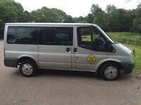 Ford tourneo for sale